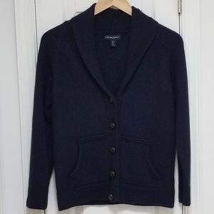 Cynthia Rowley Button down Cardigan